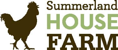 Summerland House Farm Logo