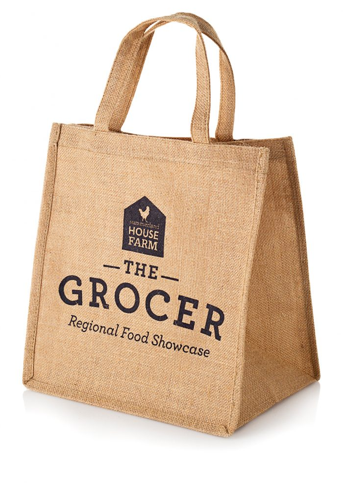 Environmental Gift Bag