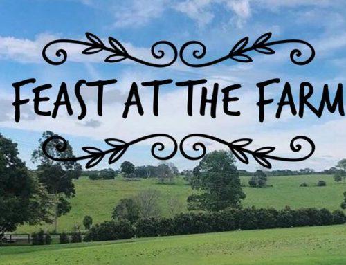 Feast at the Farm